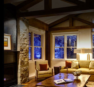 Current Special: 7th night free at The Auberge at Element 52, in the heart of Mountain Village